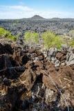 Σχηματισμοί βράχου Tsingy σε Ankarana, Μαδαγασκάρη Στοκ Εικόνες