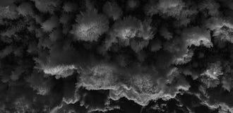 Σχηματισμοί πάγου σπηλιών Στοκ εικόνες με δικαίωμα ελεύθερης χρήσης