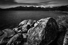 Σχηματισμός βράχων σε Καλιφόρνια Στοκ φωτογραφία με δικαίωμα ελεύθερης χρήσης