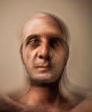 σχιζοφρένια Στοκ φωτογραφία με δικαίωμα ελεύθερης χρήσης