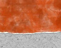 Σχισμένο υπόβαθρο εγγράφου Στοκ φωτογραφία με δικαίωμα ελεύθερης χρήσης