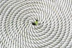 σχοινί Στοκ φωτογραφία με δικαίωμα ελεύθερης χρήσης