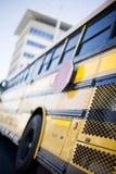 σχολείο διαδρόμων στοκ εικόνα με δικαίωμα ελεύθερης χρήσης