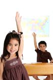 σχολείο παιδιών Στοκ Φωτογραφία