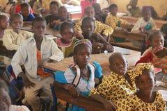 σχολείο παιδιών Στοκ Φωτογραφίες