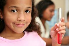 σχολείο παιδιών Στοκ εικόνα με δικαίωμα ελεύθερης χρήσης