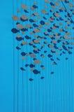σχολείο ψαριών Στοκ εικόνες με δικαίωμα ελεύθερης χρήσης