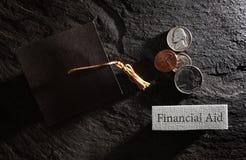 Σχολική οικονομική βοηθός Στοκ Φωτογραφίες