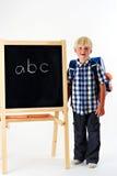 σχολικός χρόνος Στοκ εικόνες με δικαίωμα ελεύθερης χρήσης