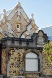 Σχολείο αγοριών, ιστορικό Fremantle, δυτική Αυστραλία Στοκ φωτογραφία με δικαίωμα ελεύθερης χρήσης
