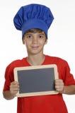 Σχολείο αρχιμαγείρων. Στοκ Εικόνες