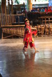 Σχολείο μουσικής πακέτων Ujo Angklung σε Bandung Στοκ φωτογραφίες με δικαίωμα ελεύθερης χρήσης