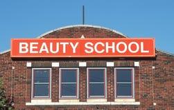 Σχολείο ομορφιάς, ανεξαρτησία, MO Στοκ εικόνα με δικαίωμα ελεύθερης χρήσης