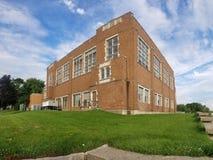 Σχολείο του Marshall Στοκ εικόνες με δικαίωμα ελεύθερης χρήσης