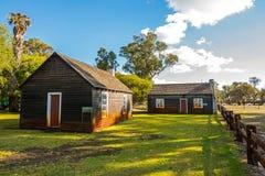 Σχολείο Wonnerup στη δυτική Αυστραλία Στοκ Εικόνα