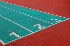 Σχολικός διάδρομος Στοκ Φωτογραφία