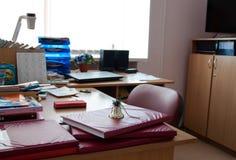 Σχολικό κουδούνι Στοκ εικόνα με δικαίωμα ελεύθερης χρήσης