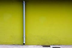 σωλήνας αποχέτευσης Στοκ φωτογραφίες με δικαίωμα ελεύθερης χρήσης