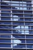 σωματειακός σύγχρονος οικοδόμησης στοκ φωτογραφία με δικαίωμα ελεύθερης χρήσης