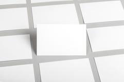σωματειακό διάνυσμα ύφους λογότυπων απεικόνισης επαγγελματικών καρτών Στοκ Εικόνες
