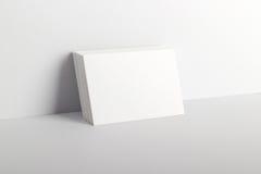 σωματειακό διάνυσμα ύφους λογότυπων απεικόνισης επαγγελματικών καρτών Στοκ Φωτογραφίες