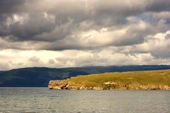 σωρείτης σύννεφων n5 Στοκ Εικόνες