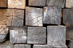 Σωροί της ξύλινης σύστασης στοκ φωτογραφίες με δικαίωμα ελεύθερης χρήσης