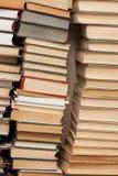 Σωροί των βιβλίων Στοκ Εικόνα