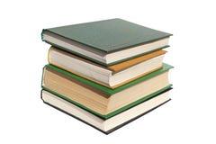 σωρός βιβλίων Στοκ φωτογραφίες με δικαίωμα ελεύθερης χρήσης
