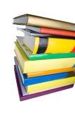 σωρός βιβλίων Στοκ Εικόνες