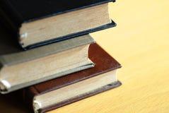Σωρός βιβλίων Στοκ Φωτογραφίες