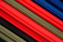 σωρός μαξιλαριών ανασκόπη&sigma Στοκ φωτογραφία με δικαίωμα ελεύθερης χρήσης