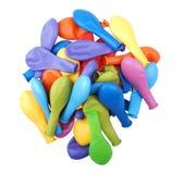 σωρός μπαλονιών Στοκ εικόνες με δικαίωμα ελεύθερης χρήσης