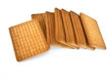 σωρός μπισκότων στοκ φωτογραφία με δικαίωμα ελεύθερης χρήσης