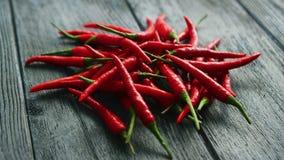 Σωρός του κοκκίνου - καυτά πιπέρια φιλμ μικρού μήκους