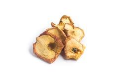 Σωρός του ξηρού μήλου Στοκ εικόνες με δικαίωμα ελεύθερης χρήσης