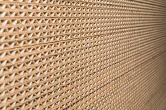 Σωρός του χαρτονιού σε έναν μεγάλο σωρό Στοκ Εικόνες
