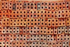 Σωρός τούβλου Στοκ φωτογραφία με δικαίωμα ελεύθερης χρήσης