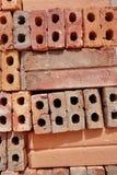 Σωρός τούβλου Στοκ Εικόνα