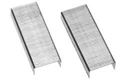 Σωρός των βάσεων μετάλλων. Απομονωμένος σε ένα λευκό. Στοκ εικόνα με δικαίωμα ελεύθερης χρήσης