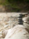 Σωρός των βράχων Στοκ Φωτογραφία