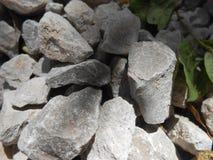 Σωρός των μικρών πετρών στοκ εικόνα με δικαίωμα ελεύθερης χρήσης