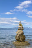 Σωρός των πετρών Στοκ Εικόνες
