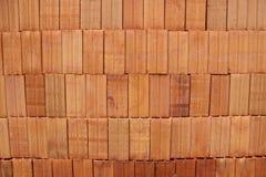 Σωρός των τούβλων λάσπης Στοκ εικόνες με δικαίωμα ελεύθερης χρήσης