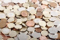 Σωρός των χρημάτων στοκ φωτογραφία