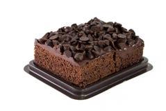 Σωρός των brownies Στοκ φωτογραφία με δικαίωμα ελεύθερης χρήσης