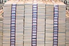 Σωρός χρημάτων Στοκ εικόνα με δικαίωμα ελεύθερης χρήσης