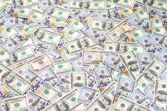 Σωρός χρημάτων στοκ φωτογραφία