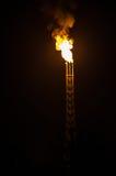 Σωλήνας πυρκαγιάς Στοκ Φωτογραφίες