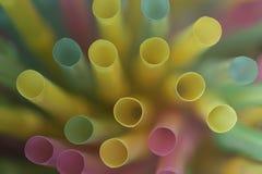 Σωλήνες για την κατανάλωση Στοκ Φωτογραφίες